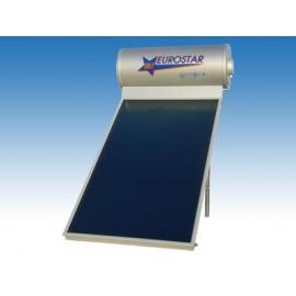 EUROSTAR Ηλιακός Θερμοσίφωνας - Τιμές