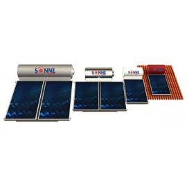 Ηλιακός Θερμοσίφωνας Sonne Aktion Glass